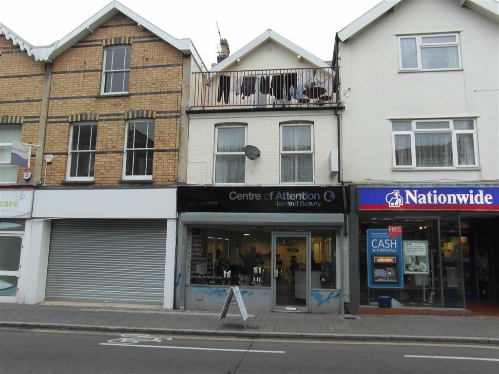 Salon Rooms To Rent Bristol