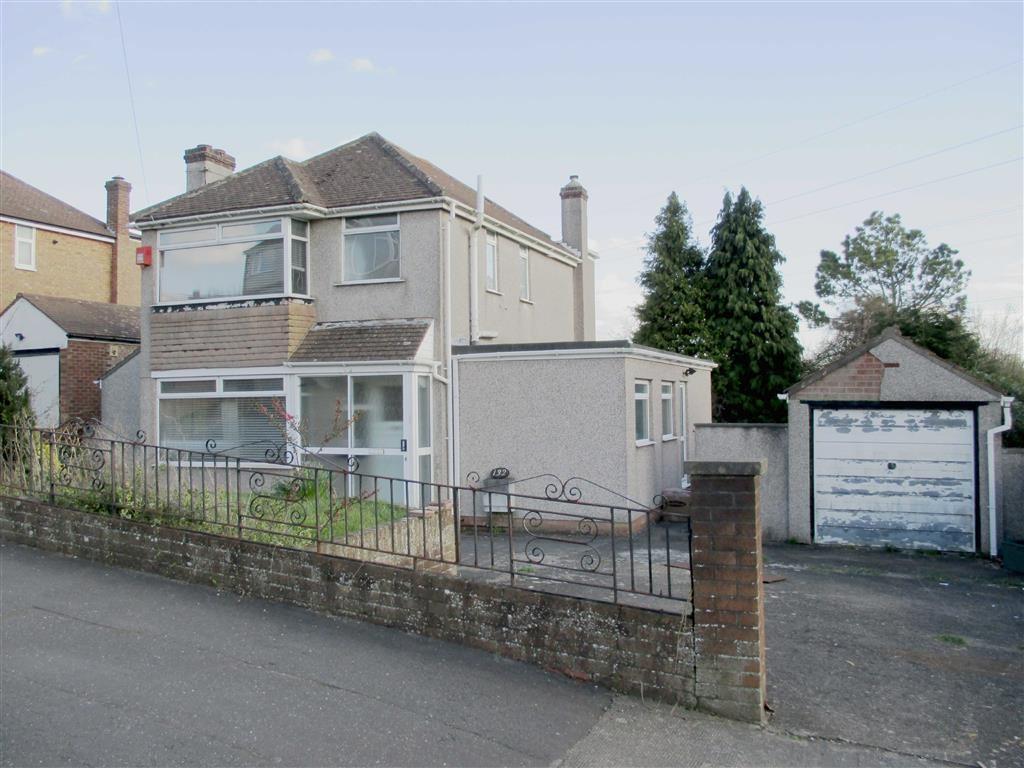3 Bedrooms Detached House for sale in Allison Road, Brislington, Bristol