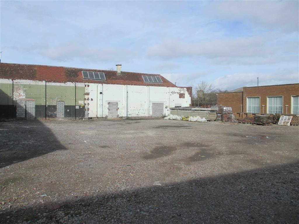 Land Commercial for sale in Former Bus Depot, Avonmouth, Bristol