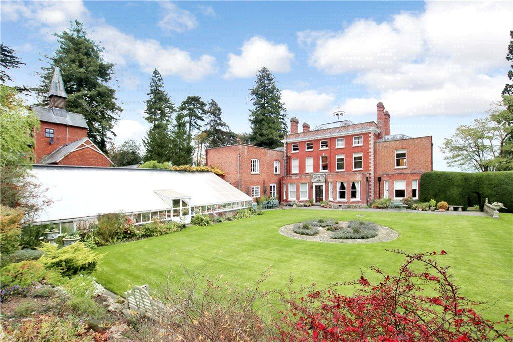 2 Bedrooms Apartment Flat for sale in Putley Court, Putley, Ledbury, HR8