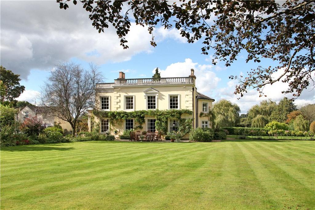 7 Bedrooms Detached House for sale in Woodside Lane, Winkfield, Windsor, Berkshire, SL4