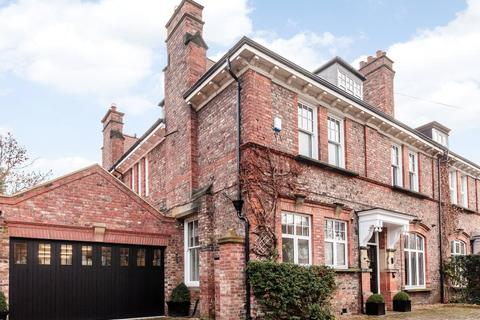 6 bedroom semi-detached house for sale - The Grove, Gosforth, Newcastle Upon Tyne, Tyne And Wear