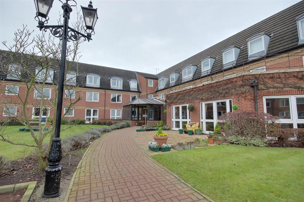 1 Bedroom Apartment Flat for sale in Pryme Street, Anlaby, Hull