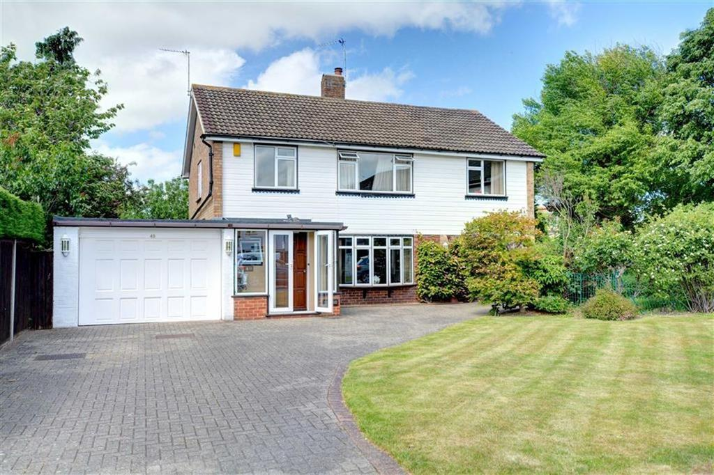 4 Bedrooms Detached House for sale in Beadon Road, Bromley, Kent