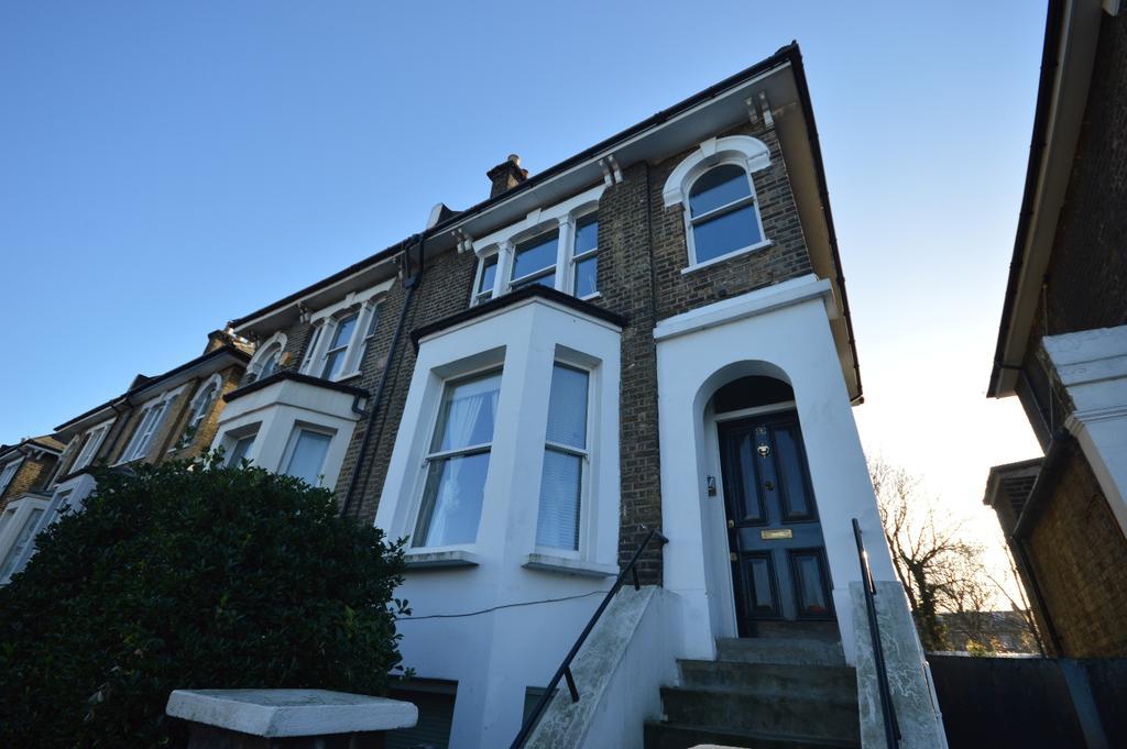 2 Bedrooms Flat for sale in Geoffrey Road Brockley SE4