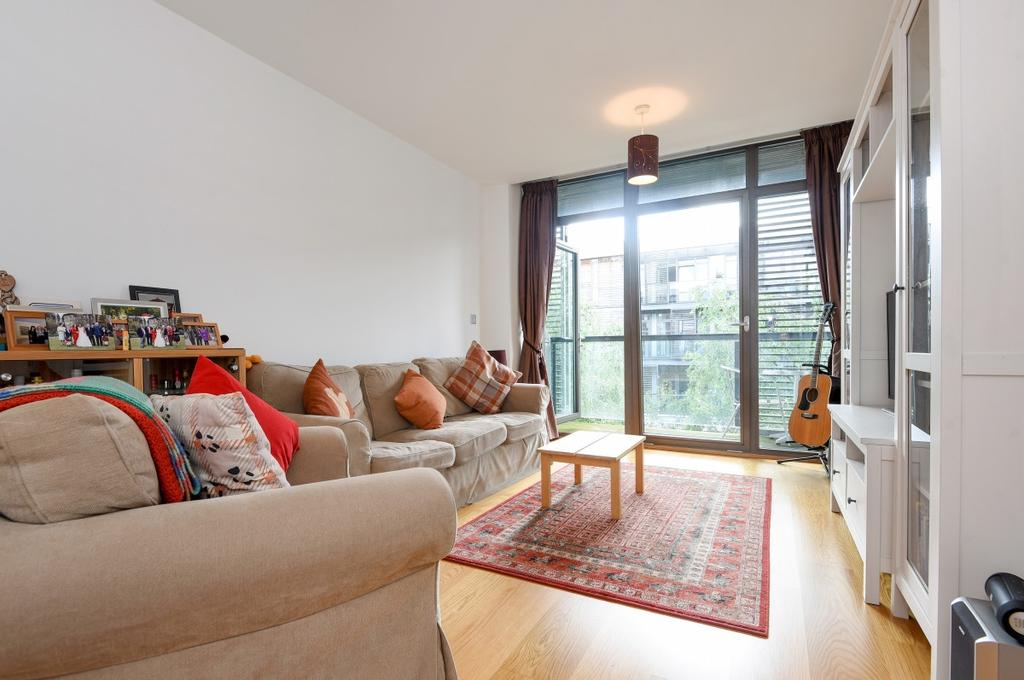 2 Bedrooms Flat for sale in Union Park Greenwich SE10