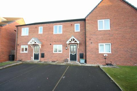 3 bedroom house to rent - Trinity Road, Ellesmere Port, Cheshire, CH65