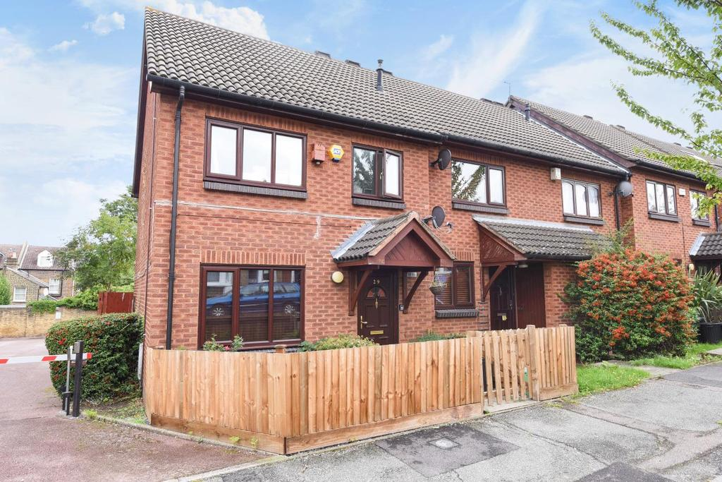 3 Bedrooms Terraced House for sale in Melvin Road, Anerley, SE20