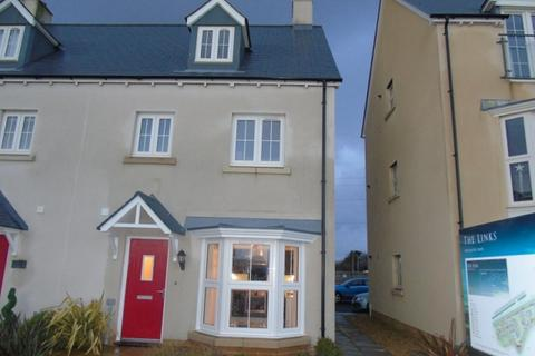 4 Bedroom Townhouse To Rent   5 Y Corsydd The Links Llanelli