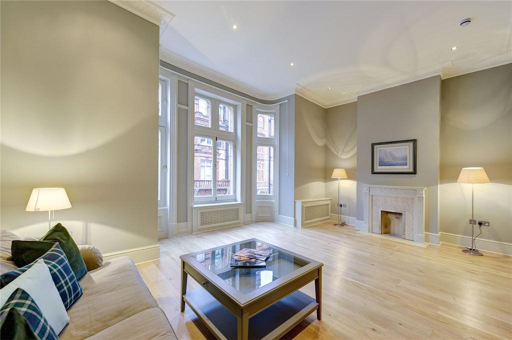 3 Bedrooms Apartment Flat for sale in Draycott Place, Chelsea, SW3