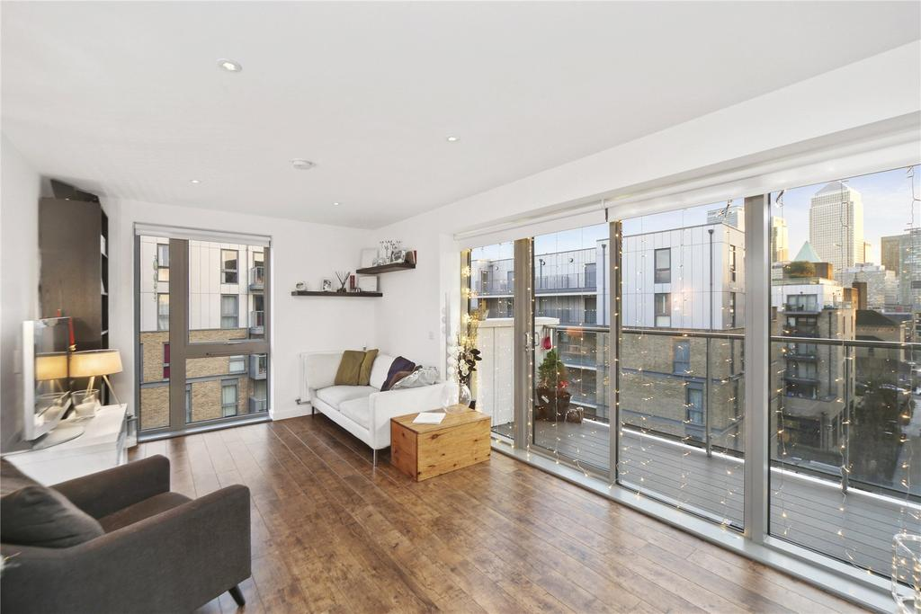 2 Bedrooms Flat for sale in Lucienne Court, Lindfield Street