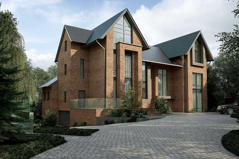 5 bedroom detached house for sale - Hill Top, Hale, Cheshire
