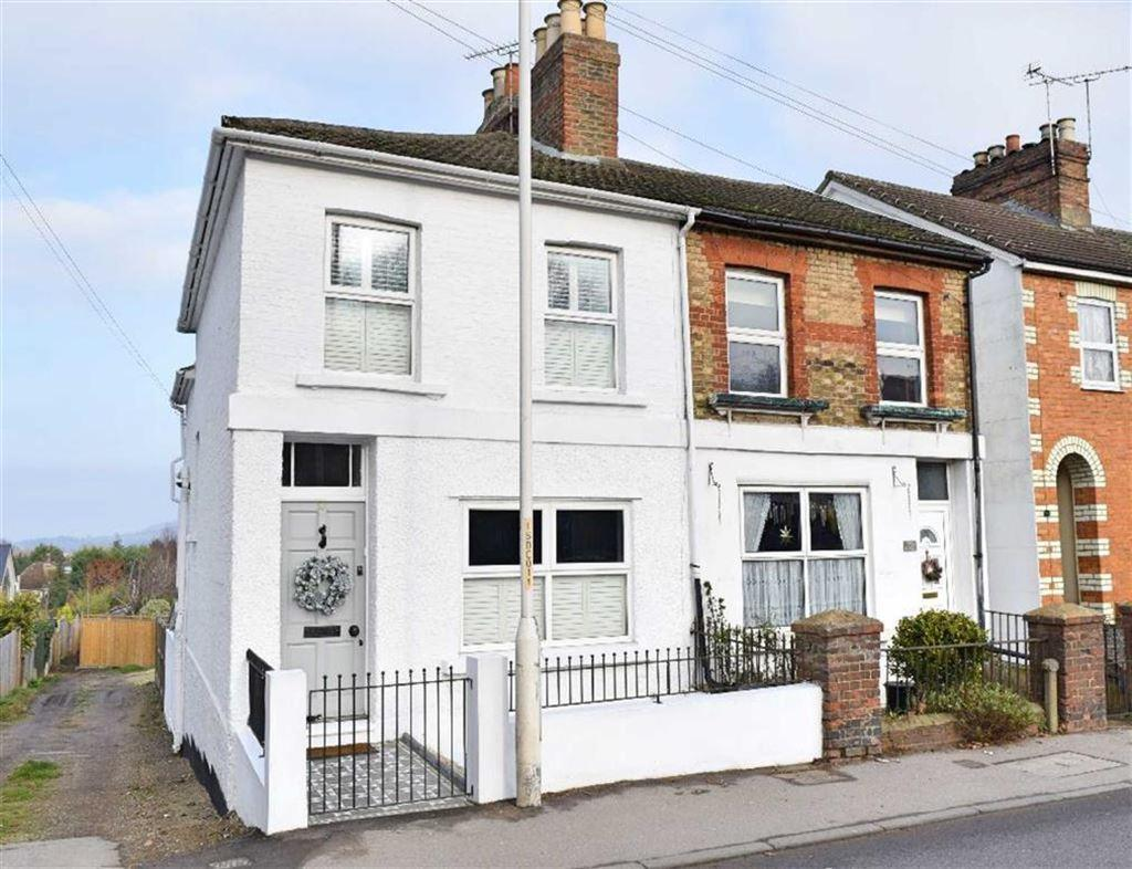 3 Bedrooms Semi Detached House for sale in Seal Road, Sevenoaks, TN14