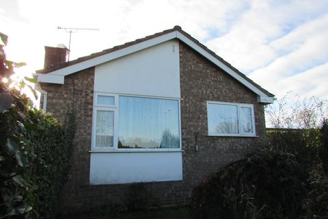 2 bedroom bungalow to rent - Greenslade Road, Witheridge, Tiverton