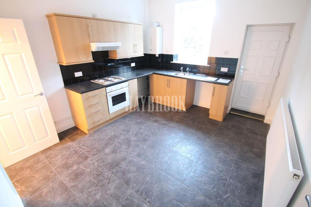 2 Bedrooms End Of Terrace House for sale in Victoria Avenue, Clifton