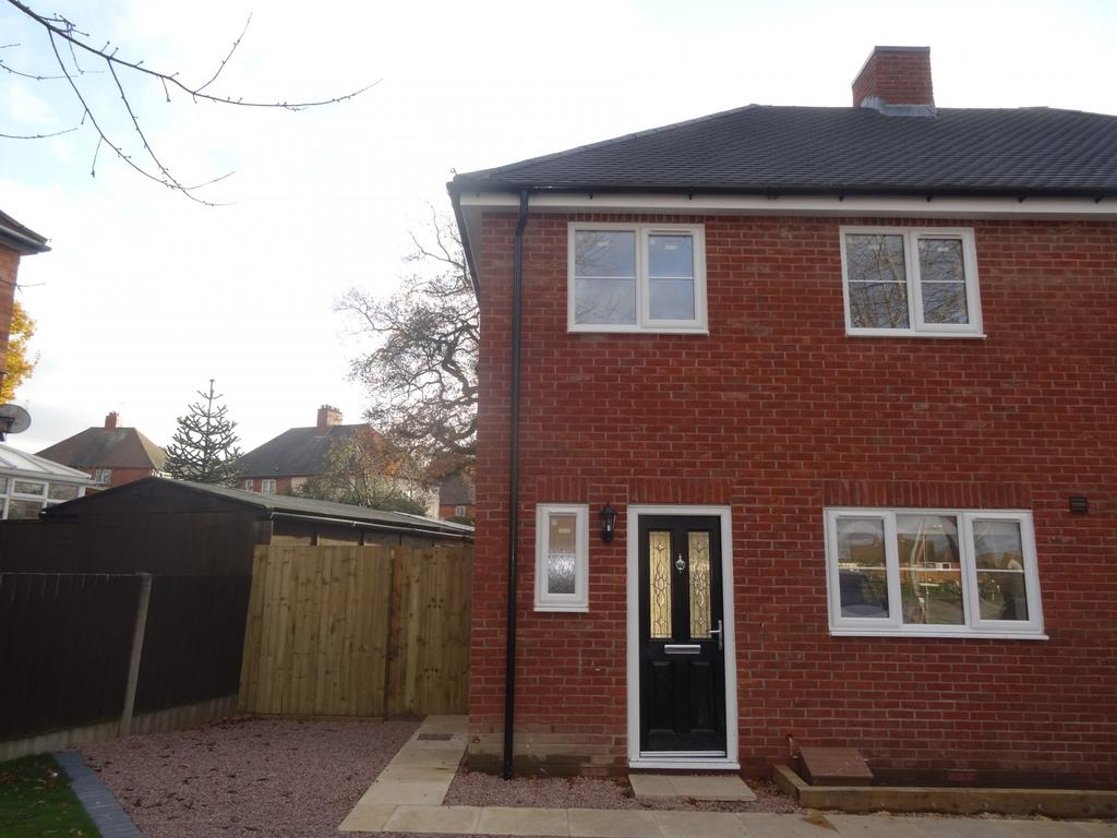 3 Bedrooms House for sale in Wrekin View, Telford