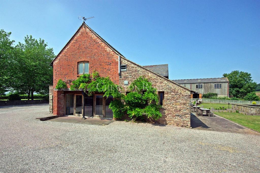 4 Bedrooms Detached House for sale in Monmouth, Monmouthshire