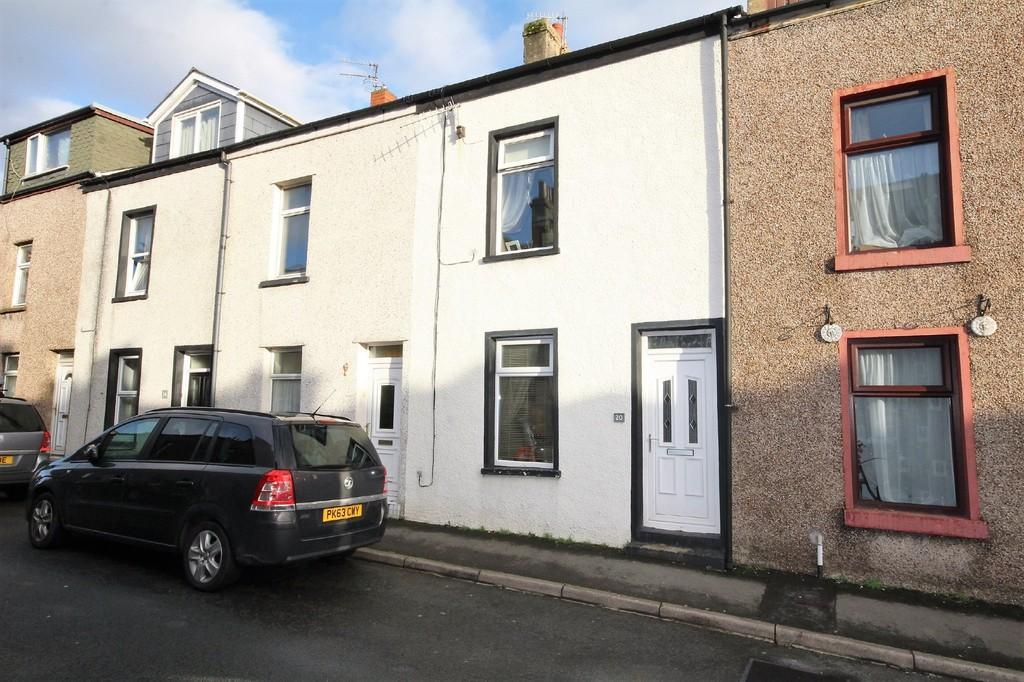 2 Bedrooms Terraced House for sale in 20 Queen Street, Dalton