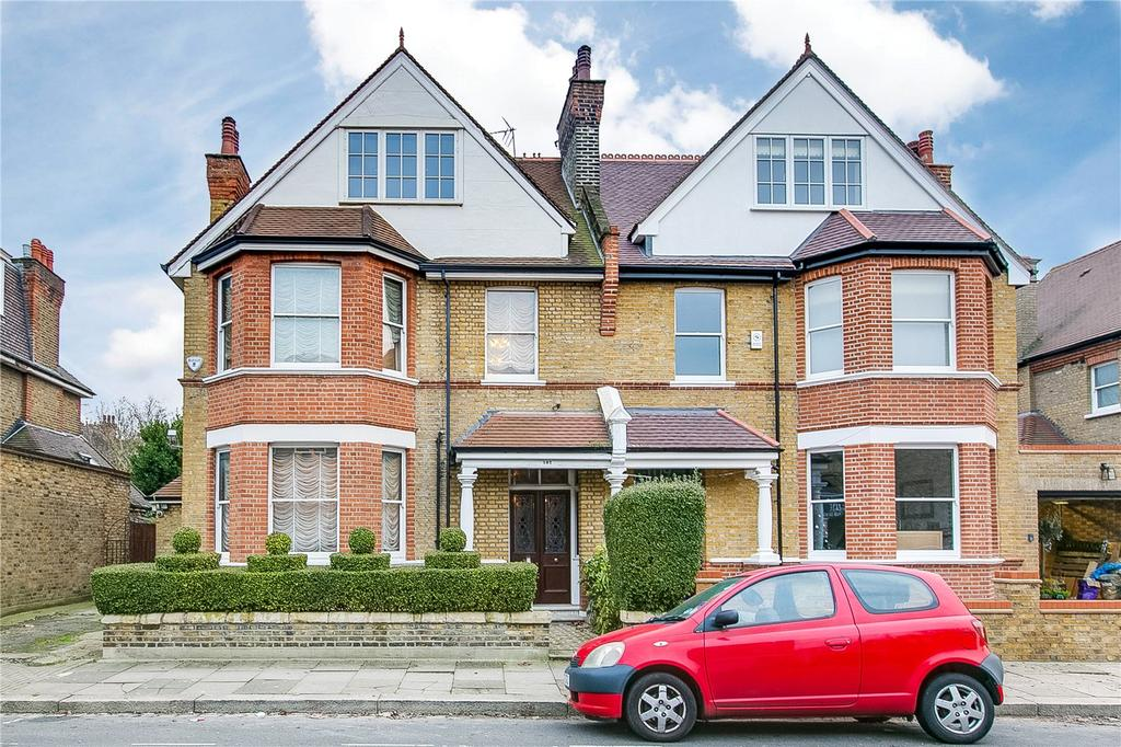 6 Bedrooms Semi Detached House for sale in Howards Lane, Putney, London