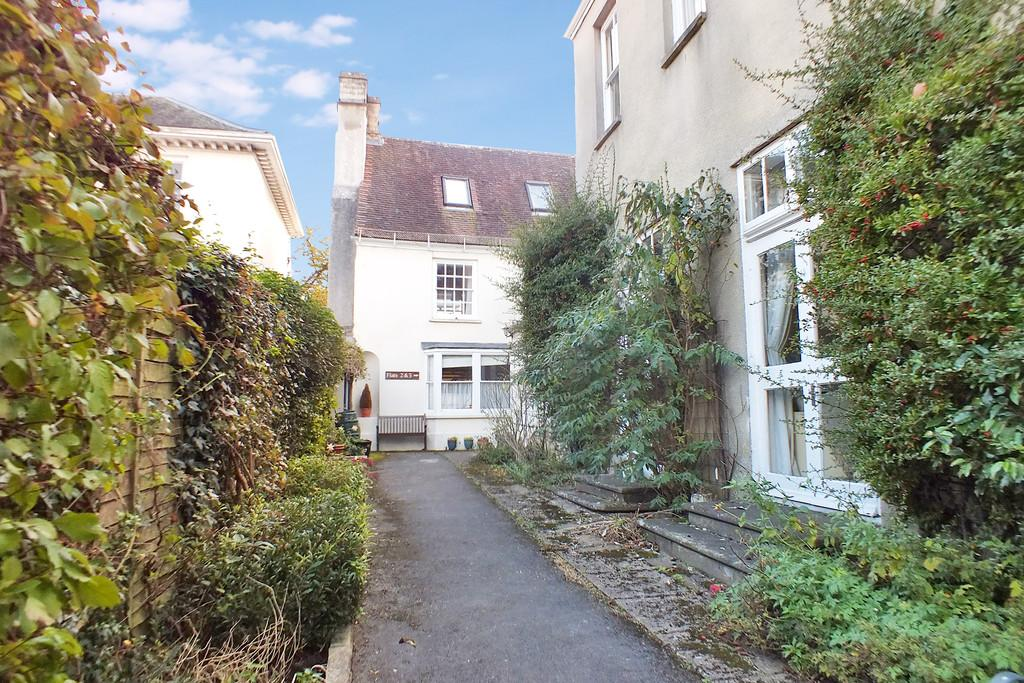2 Bedrooms Apartment Flat for sale in Faringdon