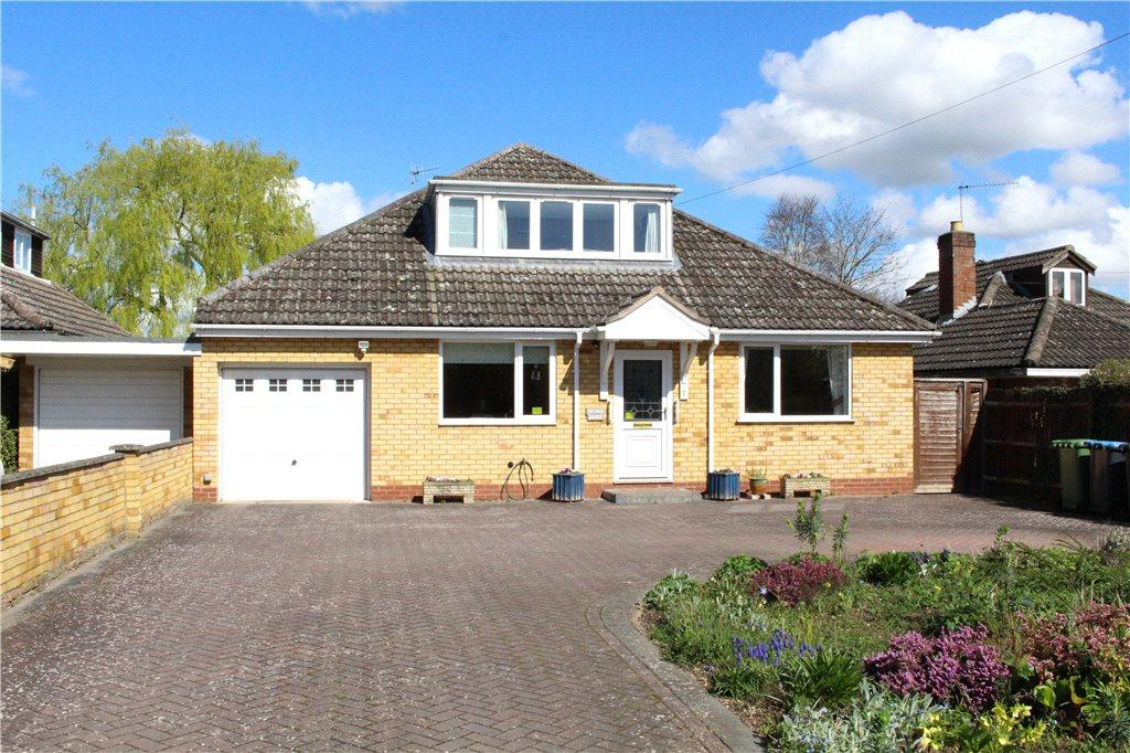4 Bedrooms Link Detached House for sale in Binton, Stratford-upon-Avon, CV37