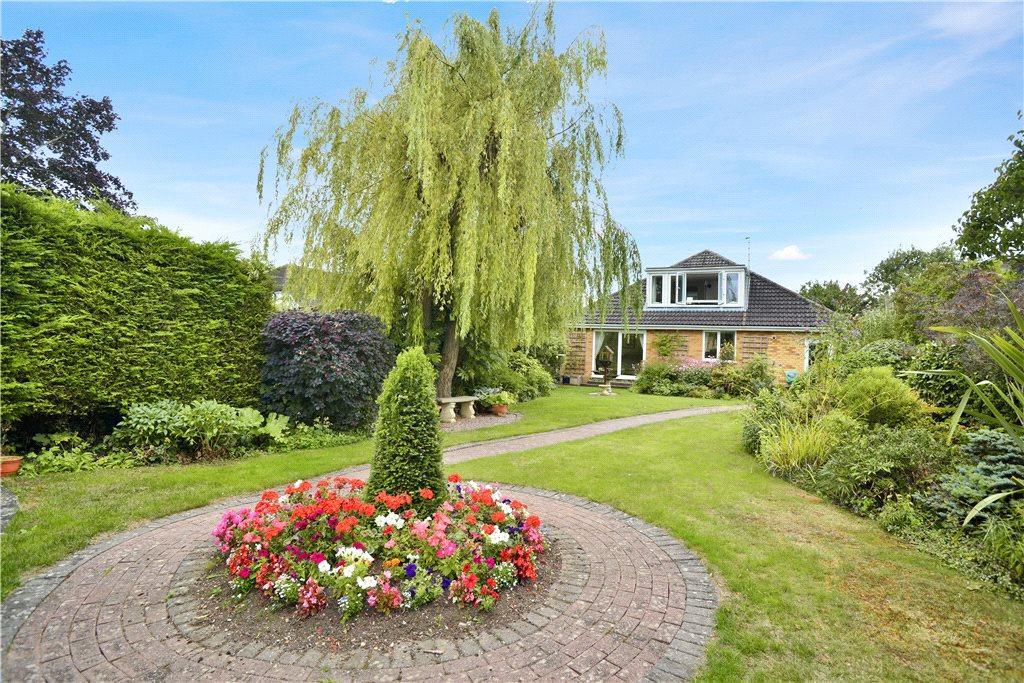 4 Bedrooms Link Detached House for sale in Binton, Stratford-upon-Avon, CV37