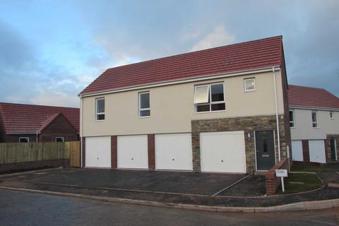 2 bedroom coach house to rent - Staddle Stone Road, Pinhoe
