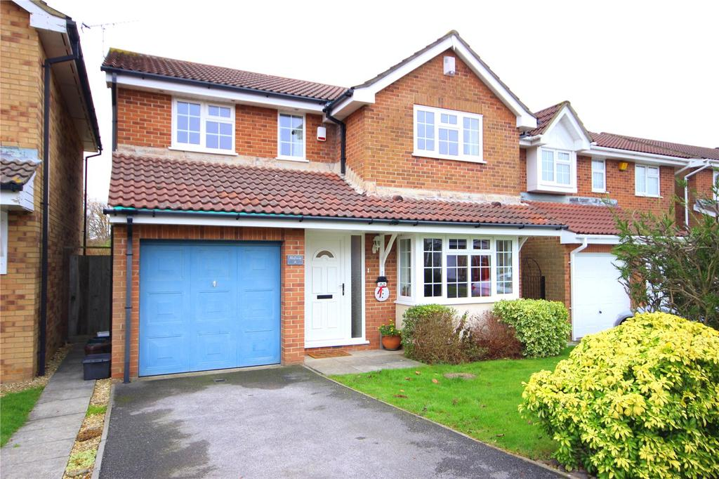 4 Bedrooms Detached House for rent in Remenham Park, Henleaze, Bristol, BS9