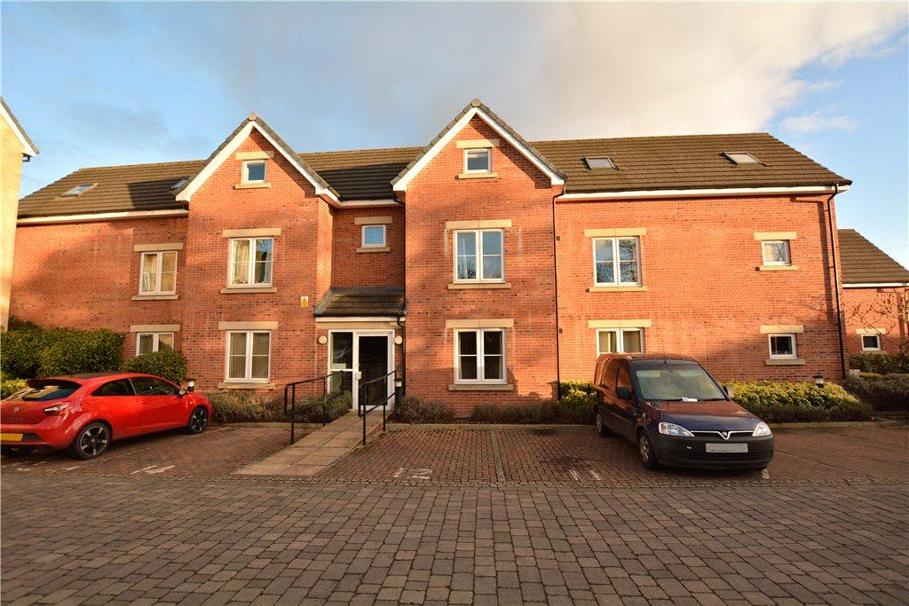 1 Bedroom Apartment Flat for sale in Aragon Court, 252 Stainbeck Lane, Leeds, West Yorkshire