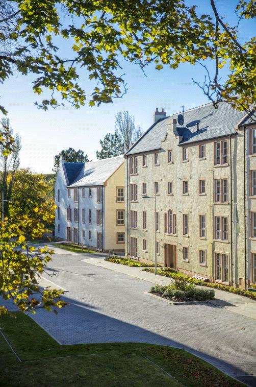 1 Bedroom Apartment Flat for sale in Plot 8, The Walled Gardens, Abbey Park Avenue, St. Andrews, Fife
