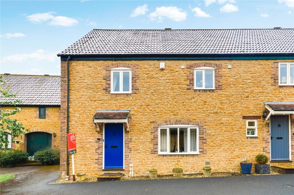 3 Bedrooms House for sale in Abbots Meade, Preston Road, Yeovil, Somerset, BA21
