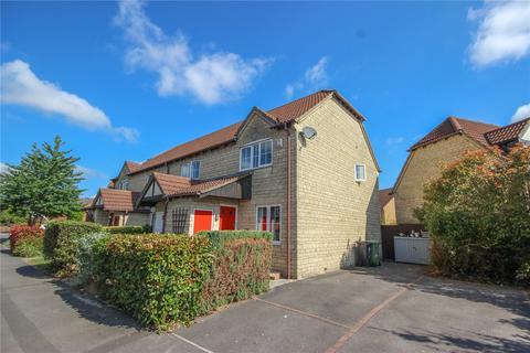 2 bedroom end of terrace house to rent - Dewfalls Drive, Bradley Stoke, Bristol, BS32