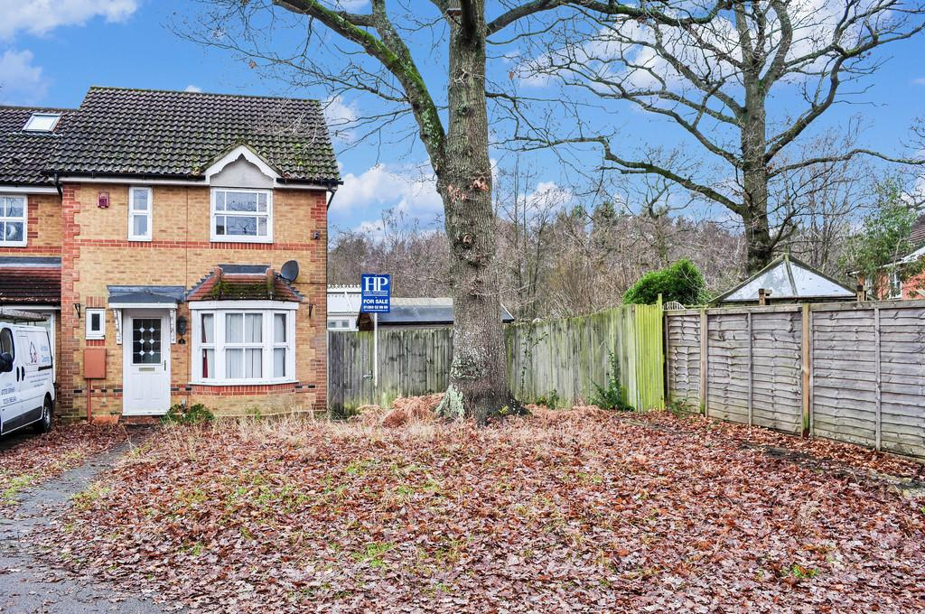 2 Bedrooms Semi Detached House for sale in MAIDENBOWER
