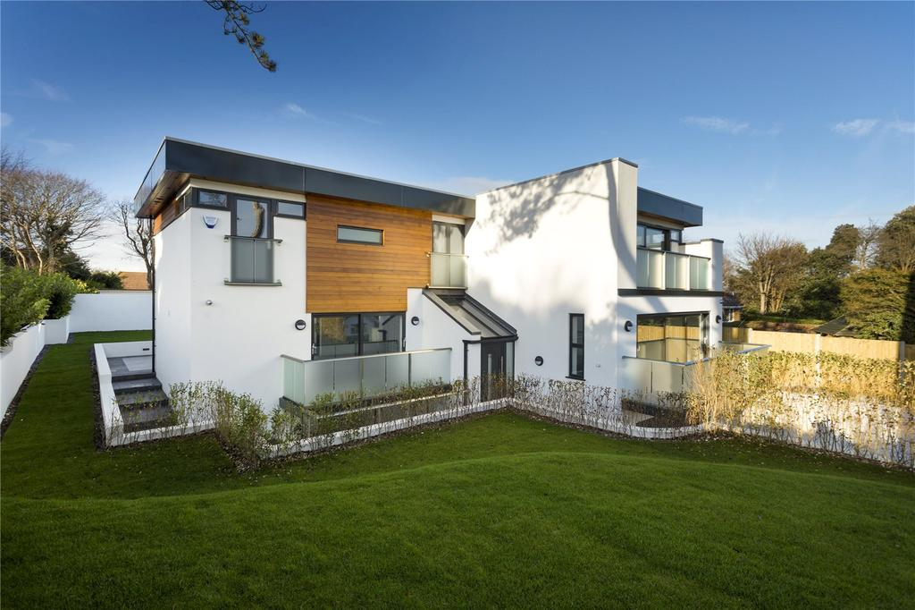 5 Bedrooms Detached House for sale in Sea View Road, St. Margarets Bay, Dover, Kent