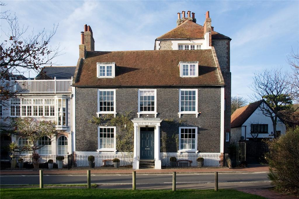 8 Bedrooms House for sale in The Green, Rottingdean, Brighton