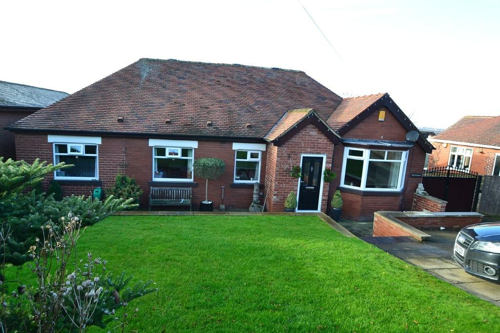 4 Bedrooms Detached Bungalow for sale in Mill Lane, South Elmsall