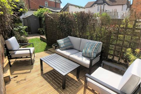 2 bedroom terraced house to rent - London End, Beaconsfield