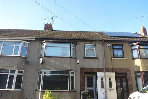 4 bedroom terraced house to rent - College Road, Fishponds, Bristol, BS16