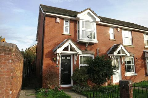 2 bedroom end of terrace house to rent - Pursey Drive, Bradley Stoke, Bristol, BS32