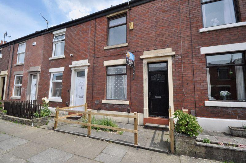 3 Bedrooms Terraced House for rent in St. Martins Street, Rochdale