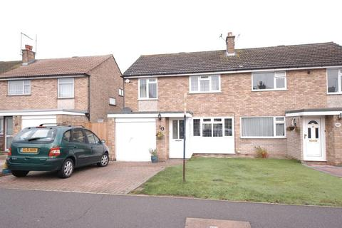 3 bedroom property to rent - 51 The Landway,