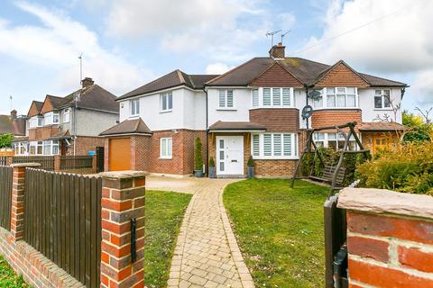 4 bedroom semi-detached house for sale - Canada Road, Cobham, KT11