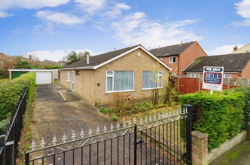 3 Bedrooms Bungalow for sale in 1b Colegrave Street, Lincoln