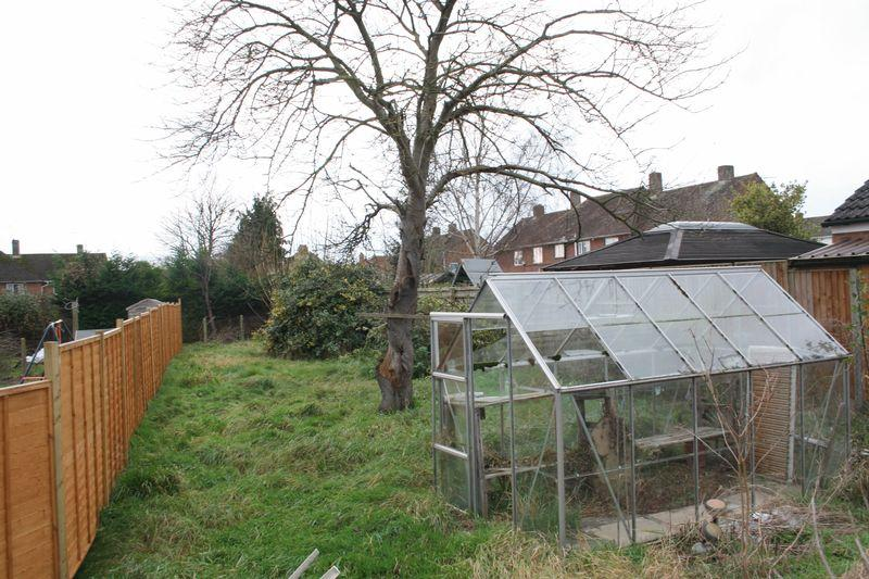 Plot Commercial for sale in Woodward Road, Pershore