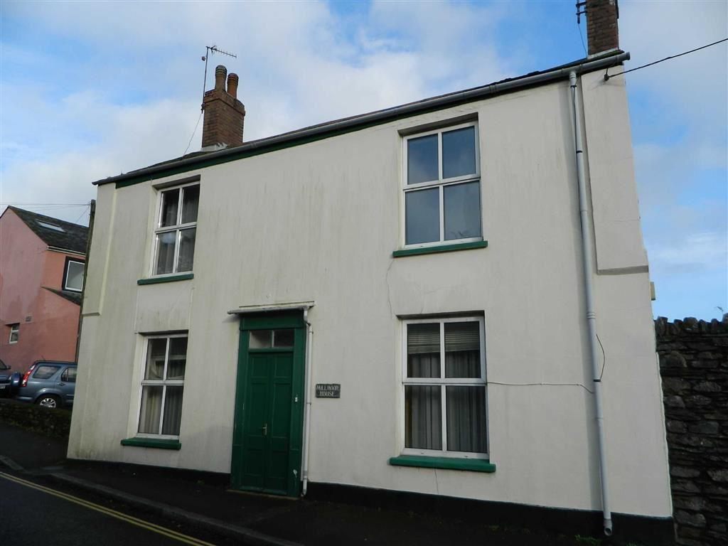 3 Bedrooms Detached House for sale in Dodbrook, Torpoint, Cornwall, PL10
