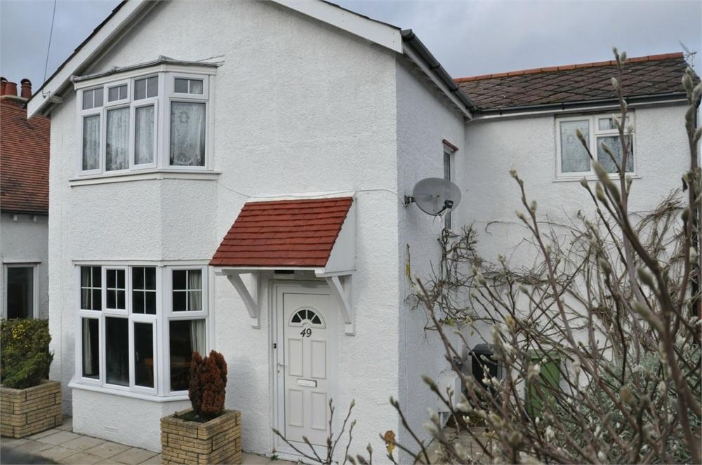 3 Bedrooms Detached House for sale in 49 Barrack Road, Bexhill-On-Sea