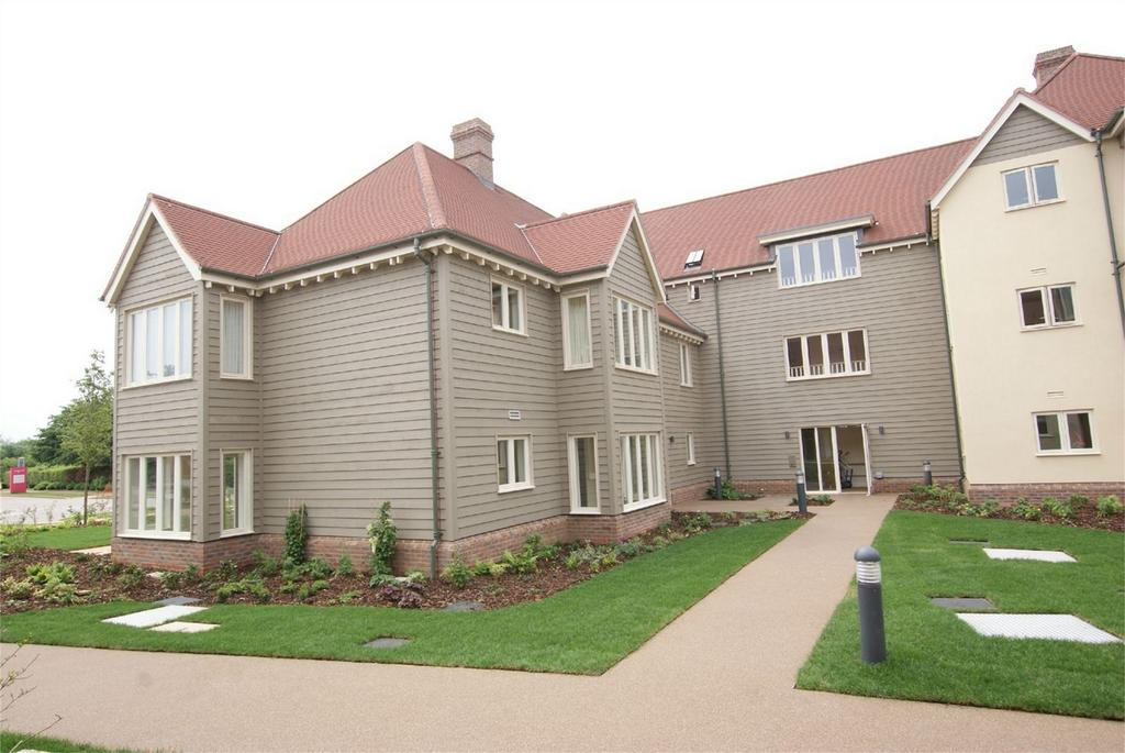 2 Bedrooms Retirement Property for sale in Connolly Lodge, Gallagher Way, Warwick