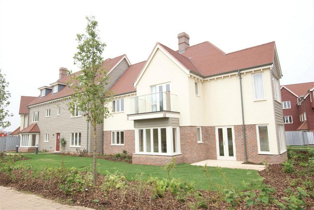 1 Bedroom Retirement Property for sale in Gallagher Court, Gallagher Way, Warwick