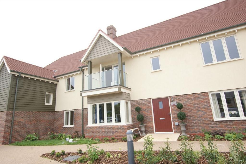 2 Bedrooms Retirement Property for sale in Wise Manor, Gallagher Way, Warwick