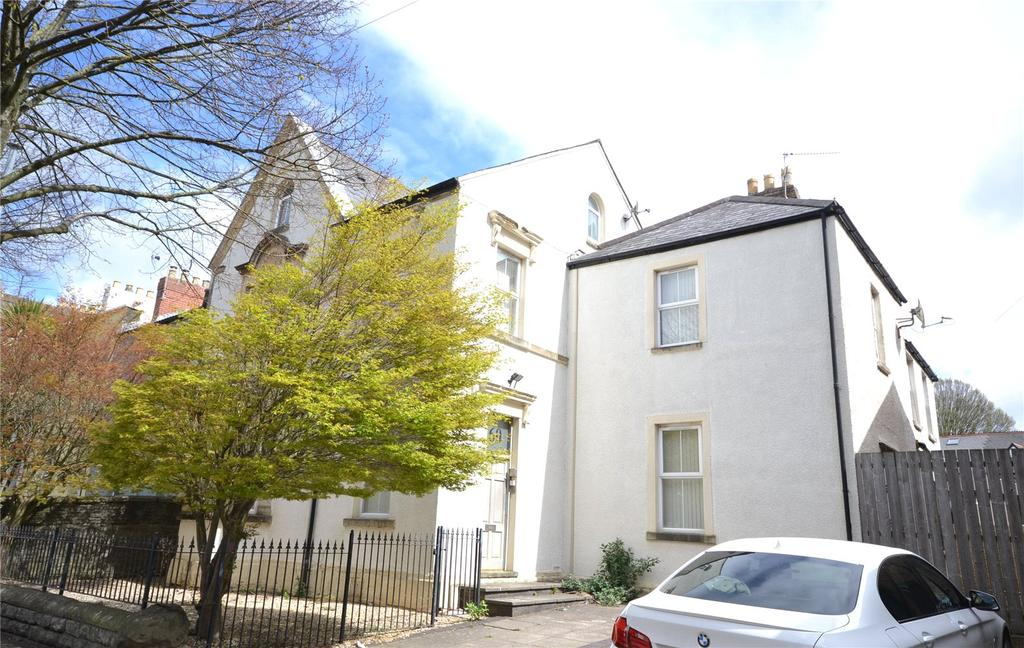 8 Bedrooms End Of Terrace House for sale in Severn Grove, Pontcanna, Cardiff, CF11